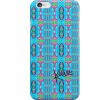 Baby Blue iPhone Case/Skin