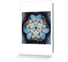 Panpsychism Greeting Card