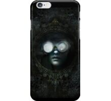 Lost Steampunk Mirror iPhone Case/Skin