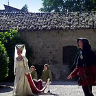 Historical Parade - Grazzano Visconti (Italy) by sstarlightss