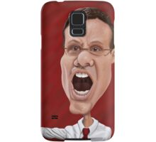 Coach Tim Miles  Samsung Galaxy Case/Skin