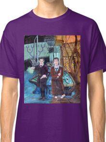 Gallifrey's Hope Classic T-Shirt