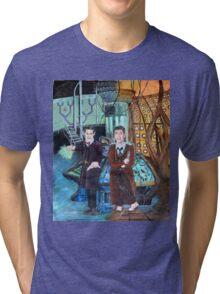 Gallifrey's Hope Tri-blend T-Shirt