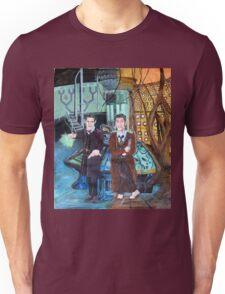 Gallifrey's Hope Unisex T-Shirt