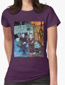 Gallifrey's Hope T-Shirt