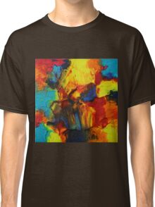 """Audacity No.2"" original artwork by Laura Tozer Classic T-Shirt"