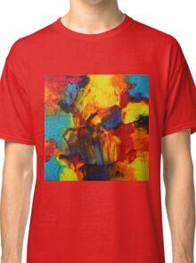 """""""Audacity No.2"""" original artwork by Laura Tozer Classic T-Shirt"""