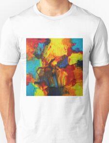 """""""Audacity No.2"""" original artwork by Laura Tozer Unisex T-Shirt"""