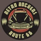 Retro Rockers by Steve Harvey