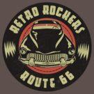 Retro Rockers by Steve Harvey