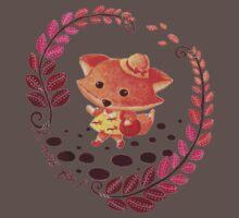 Hello, Miss Fox! Kids Clothes