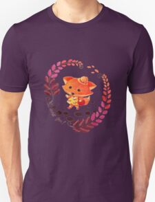 Hello, Miss Fox! T-Shirt