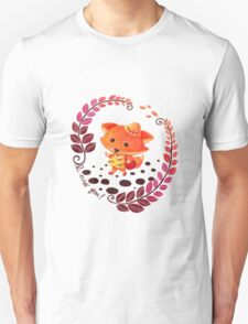Hello, Miss Fox! T-Shirt