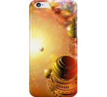 Celestial Voyage iPhone Case/Skin
