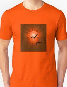 Towards the Light T-Shirt