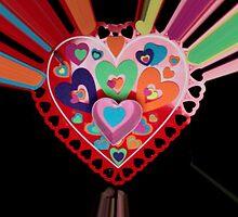 Valentine  by keytara
