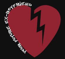 Ex-Boyfriend (Black) by Ryan Vox