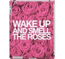 Roses iPad Case/Skin