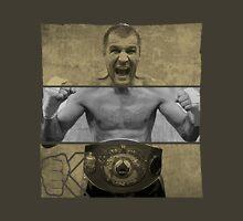 """Sergey """"Krusher"""" Kovalev Unisex T-Shirt"""