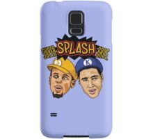 Splash Brothers Samsung Galaxy Case/Skin