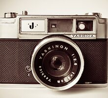 Camera by Tuky Waingan