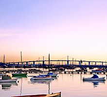 Williamstown by Jye Murray