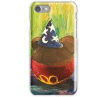 Sorcerer Mickey Gourmet Apple iPhone Case/Skin