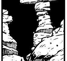 Rockscape by mstark