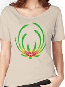 Exotic Elegance Women's Relaxed Fit T-Shirt