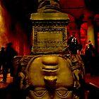 Medusa's Head by SHappe