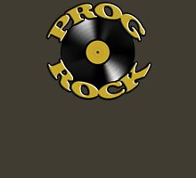 Prog Rock Record Unisex T-Shirt