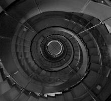 Spirals by SHappe