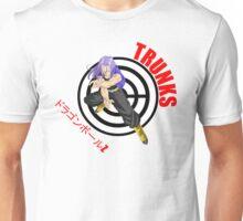 TRUNKS KANJI Unisex T-Shirt