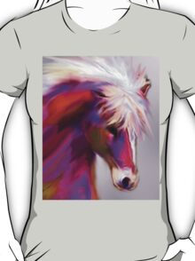Horse of color T-Shirt