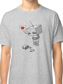 The Lonliest Automaton Classic T-Shirt