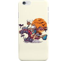 Fink and Loathing iPhone Case/Skin
