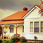 Australian Cottage Collection: Roslyn by wallarooimages
