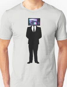 Suit and TV Unisex T-Shirt