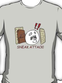 Sneak Attack! T-Shirt