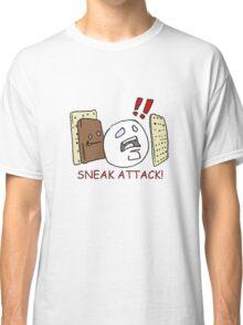 Sneak Attack! Classic T-Shirt