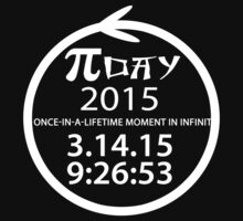 Day 2015 a once in a lifetime moment in infinity Funny Geek Nerd by utomo