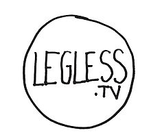 Round Legless by leglesstv