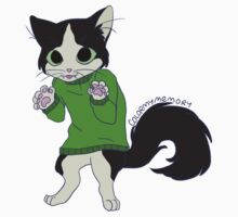 Sweatercats commission 1 by ColorMyMemory