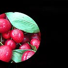 Cherry...Cherry Pie, Gimme Gimme Some © by jansnow