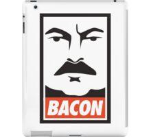 Ron Swanson: Bacon iPad Case/Skin