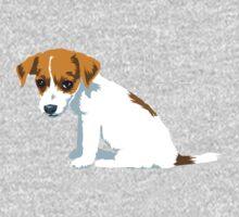 petshop puppy One Piece - Long Sleeve