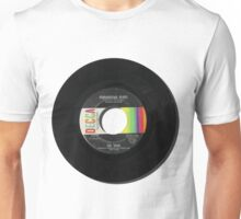 Music Record Vintage Unisex T-Shirt