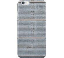 The Loo. Herberton iPhone Case/Skin