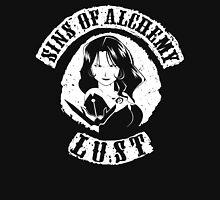 Sins of Alchemy - Lust v3 Zipped Hoodie