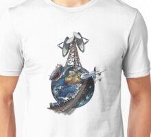 World Transport Unisex T-Shirt